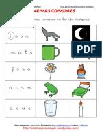 fonemas comunes-1