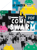 Molly Sauter, Ethan Zuckerman The coming swarm  DDoS actions, hacktivism, and civil disobedience on the Internet.pdf