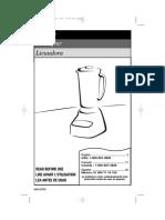 hamilton beach - 50154 (manual de usuario).pdf