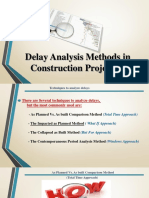 Delay Analysis2