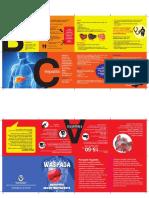1. Leaflet Hepatitis ABC Fajar