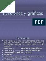PowerPoint Funciones y gráficas.ppt