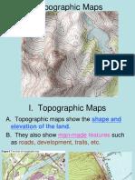 Topographic Maps 1313610846