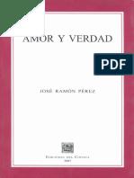 Amor y Verdad - José Ramón Pérez.pdf