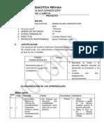 PROYECTO ARTE 3° GRADO.docx