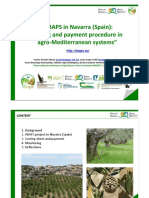 Carlos Astrain Rbaps Navarra Presentation at Agro Life Cyprus 2017