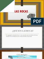 Cleber-Origen de Las Rocas Igneas (Ya Esta Estudiado)
