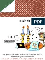 Judaísmo religioso