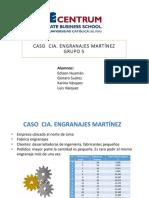 Engranajes Martínez Grupo 5