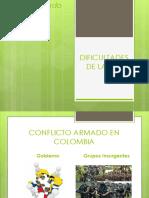 DIFICULTADES DE LA PAZ.ppt