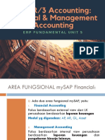 ERP Fundamental 8th - Accounting