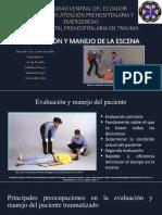 evaluacion y manejo del paciente.pptx