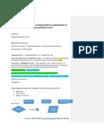TECNICAS DE LA  INFORMACION Y LA COMUNICACIÓN EN LA COMUNICACIÓN Y LA GESTION DE LOS SERVICIOS DE  SALUD CLASE 2  (Reparado).docx