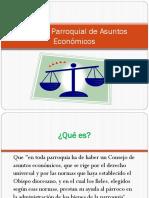Consejo Parroquial de Asuntos Económicos.pptx