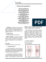 Paper IEEE Levitacion