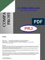 CV Panca Raksa Jaya
