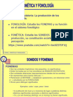 FONETICA (1)