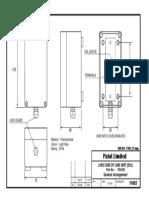 Lhdc End of Line - Drg 11022_01