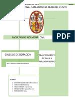 INFORME POBLACION, DOTACION Y CAUDAL.docx
