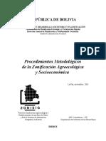 Guia Nacional de Ordenamiento Territorial
