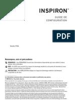 Manuel  DELL Inspiron 1525 en français .pdf