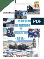 PLAN DE GESTION DE RIESGOS 2016.doc