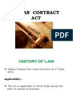 1.Intro to Indian Contract Act