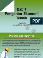 01PengantarEkonomiTeknik.ppt