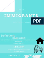 immigrants  1