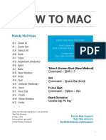How to Use a Mac 2018