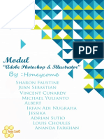 Modul Adobe Photoshop & Illustrator HoneyCom6(1) .docx