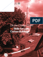 2Skills for Low Carbon Buildings