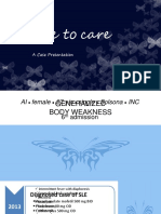 A Flare To Care.pptx