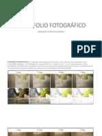 PORTAFOLIO FOTOGRÁFICO