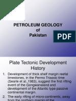 Petroleum Geology of Pakistan.ppt