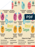 Leaflet Difteri Print