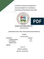 TRANSMISIÓN DE AUDIO, VIDEO Y DATOS POR LÍNEAS DE TRANSMISION-PLT.docx
