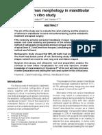 .archivetempCanal and isthmus morphology in mandibular.pdf