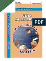 Algebra - 1er Grado