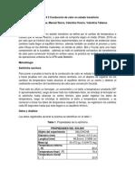 informe # 2 transferencia