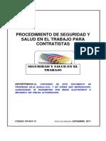 PR-SST-12 Procedimiento de Seguridad y Salud en el Trabajo para contratistas.docx