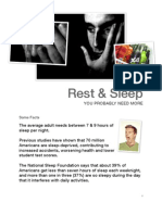 Rest by Body Steward