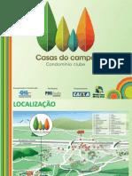 CASAS DO CAMPO - Campo Grande - RJ - (21) 7900-8000
