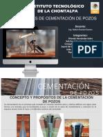 Expo Ing de Perfo