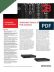 FGS6xx Data Sheet