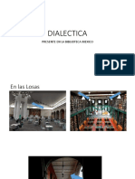 Dialectic A