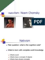 Nativism.ppt