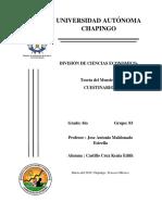 Muestreo CastilloCruz Kenia