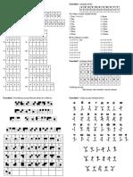 Задания по теме Кодирование информации.docx