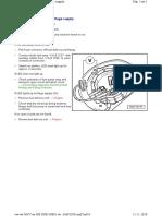 ATD Verificare Pompa 1
